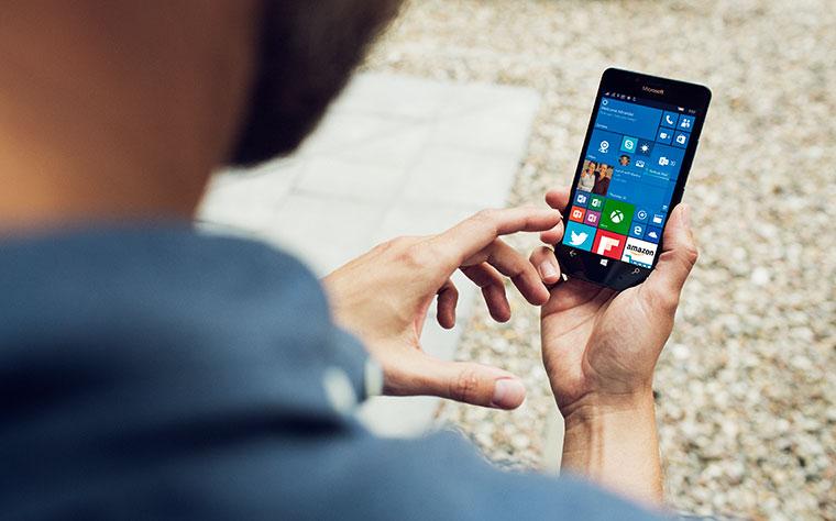 Die neuen Microsoft Lumia 950 (XL) Lumia_950_01