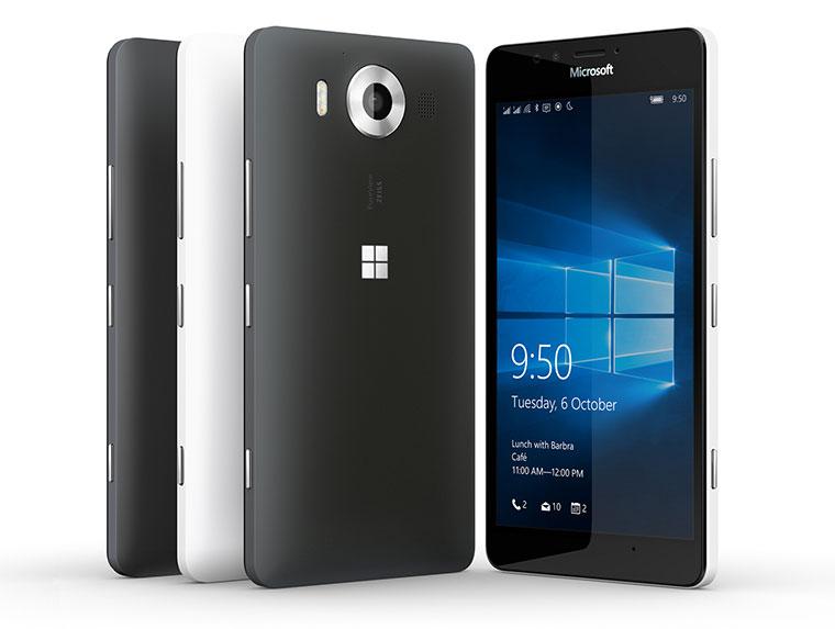 Die neuen Microsoft Lumia 950 (XL) Lumia_950_02