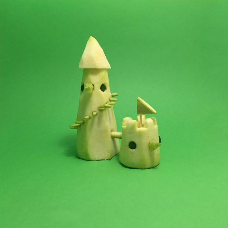 Kreative Essens-Skulpturen Mundane-Matters_07