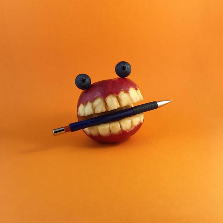Kreative Essens-Skulpturen Mundane-Matters_12