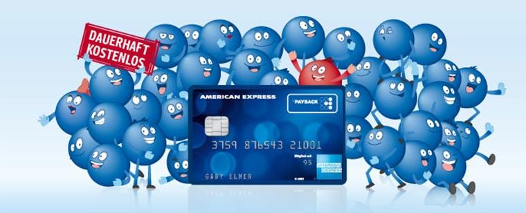 Die PAYBACK-American Express PAYBACK-Amex-Kreditkarte_02