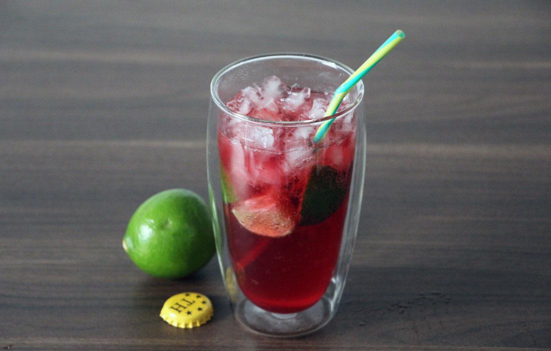 Gewinnt Southern Comfort-Barsets mit Cocktail-Ideen für Silvester Southern-Comfort-Longdrinks_02
