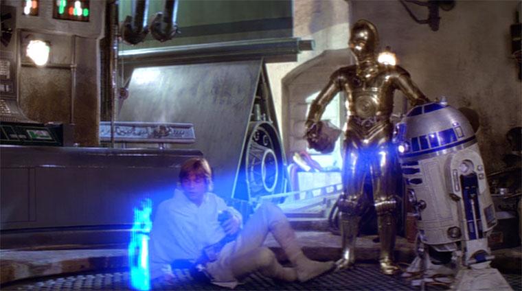 Star Wars: Bad Lip Reading, Minus Star Wars & Screening-Prank Star-Wars-Bad-Lip-Reading