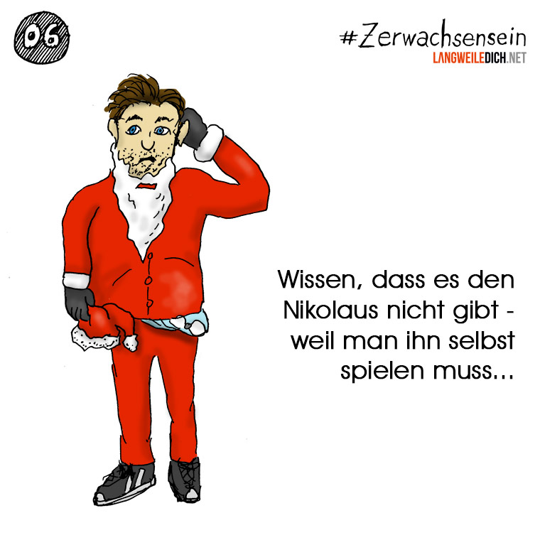 #Zerwachsensein 06: Nikolaus Zerwachsensein_06
