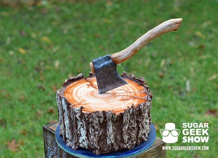 Lecker Holzfäller-Kuchen lumberjack-cake_02