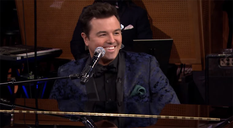 Seth MacFarlane singt mit Jimmy Fallon bescheuerte Yahoo!-Fragen macfarlane-yahoo-answers
