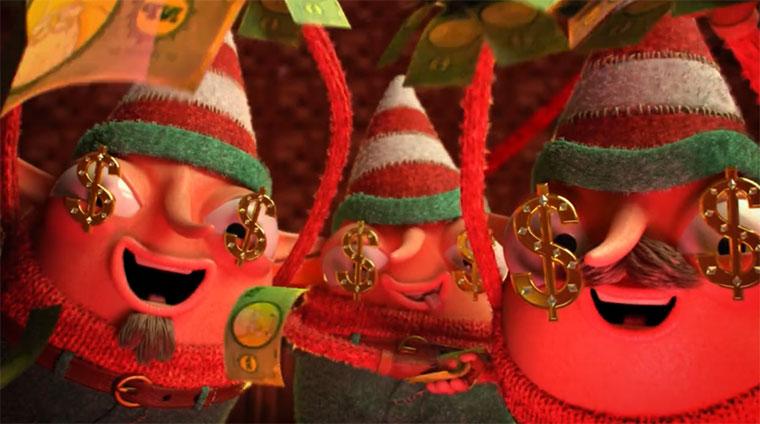 Mehr Zeugs zu Weihnachten! more-stuff-christmas