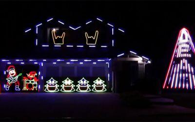 slipknot-christmas-lights