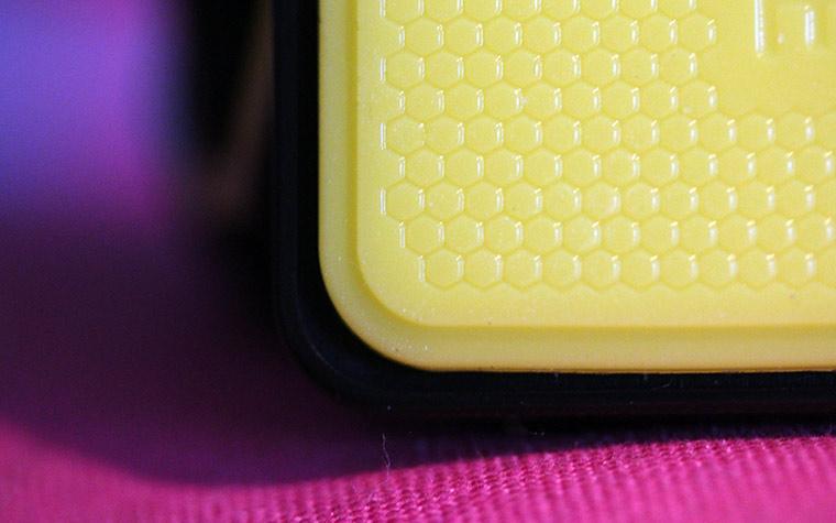 SmartTurtle: Sitzsack trifft Device-Halterung smartturtle-test_04