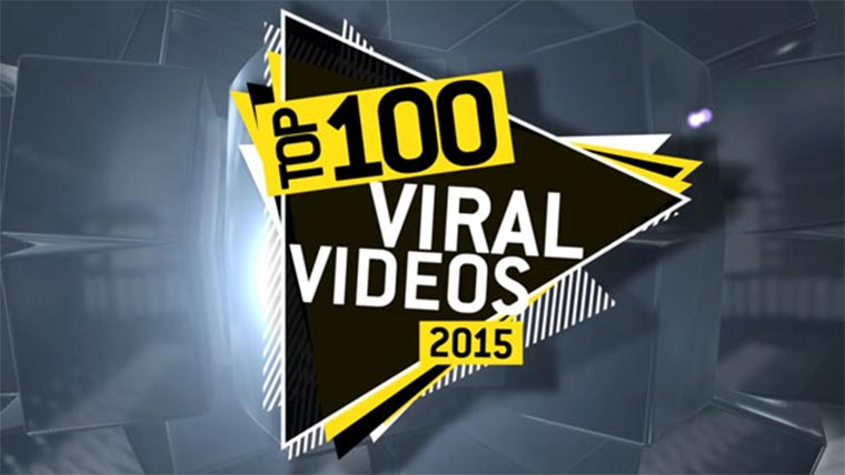 Viralste Viral-Videos des Viraljahres