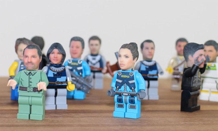 Dein Kopf auf einer LEGO-Figur 3d-printed-lego-heads_01