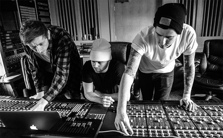 Lerne vom berühmtesten Tonstudio der Welt Abbey-Road-Studios_01