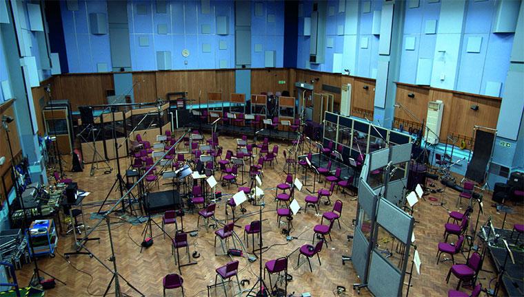 Lerne vom berühmtesten Tonstudio der Welt Abbey-Road-Studios_02
