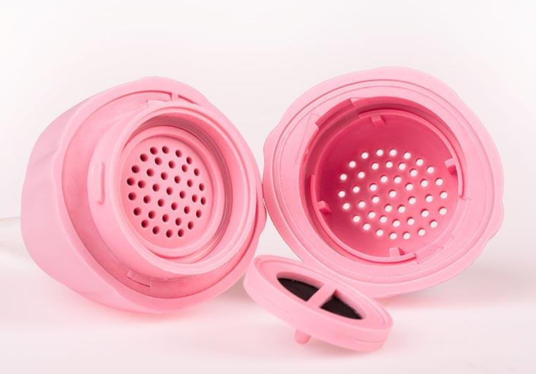 Vaginal einzuführender Lautsprecher soll Babys im Bauch beschallen Babypod_04