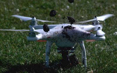 Drone-Blender