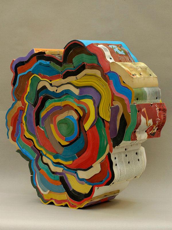 Buch-Skulpturen von Jonathan Callan Jonathan-Callan_02