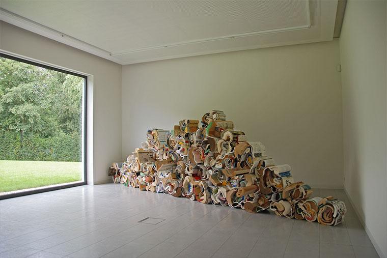 Buch-Skulpturen von Jonathan Callan Jonathan-Callan_03