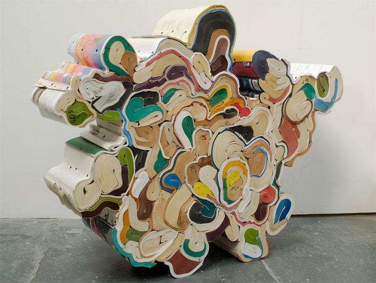 Buch-Skulpturen von Jonathan Callan Jonathan-Callan_06