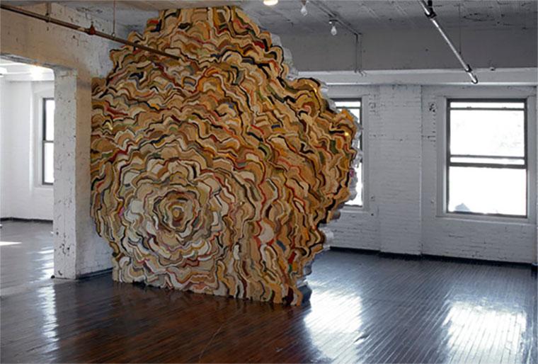 Buch-Skulpturen von Jonathan Callan Jonathan-Callan_09