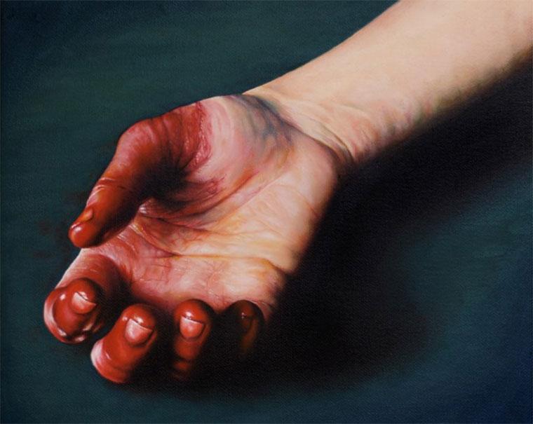 Realistische Malerei: Maria Teicher Maria-Teicher_01