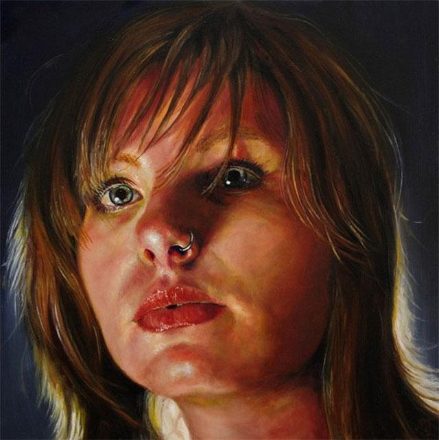 Realistische Malerei: Maria Teicher Maria-Teicher_03