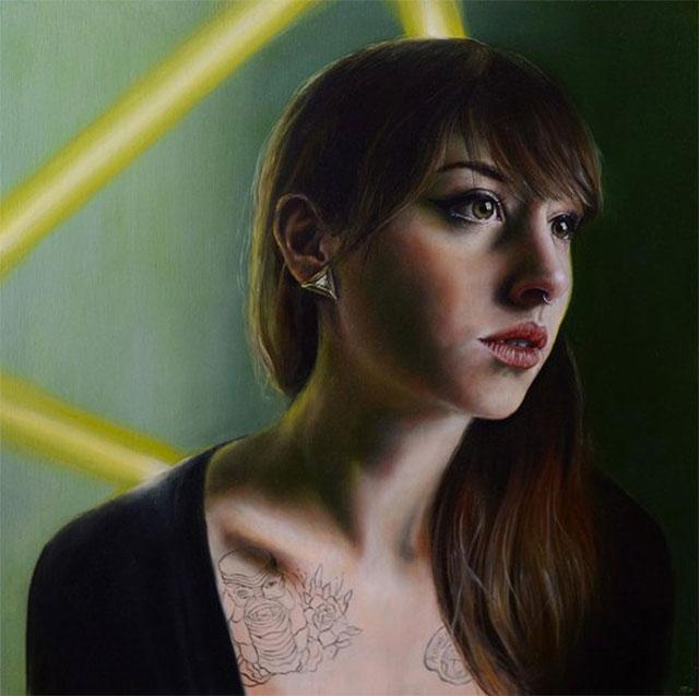 Realistische Malerei: Maria Teicher Maria-Teicher_04