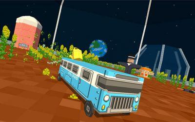Omnibus-trailer