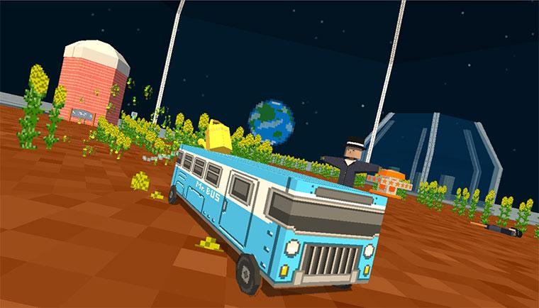 OmniBus: ungebremster Spielspaß? Omnibus-trailer