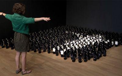 Penguins-Mirror