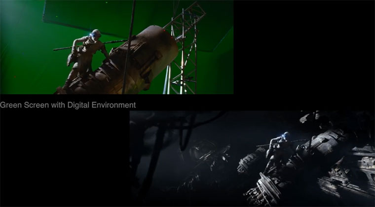 "Star Wars: Effekte in ""The Forece Awakens"" Star-Wars-The-Force-Awakens_VFX"