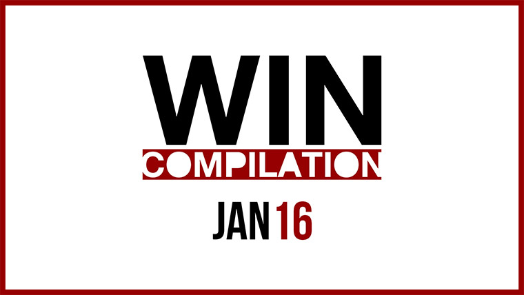 WIN Compilation Januar 2016 WIN-2016-01_00