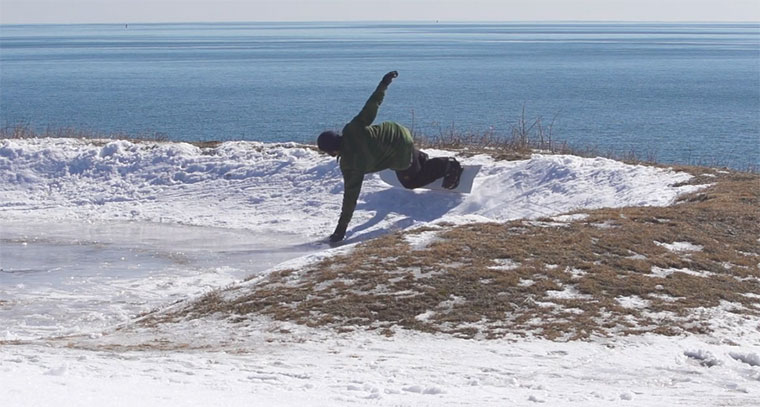 Snowboarding: Dylan Gamache Yawgoon-Dylan-Gamache
