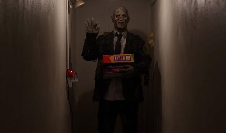 Zombie-In-My-Basement