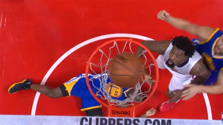 Die besten NBA-Kuriositäten aus 2015 nba-bloopers-2015