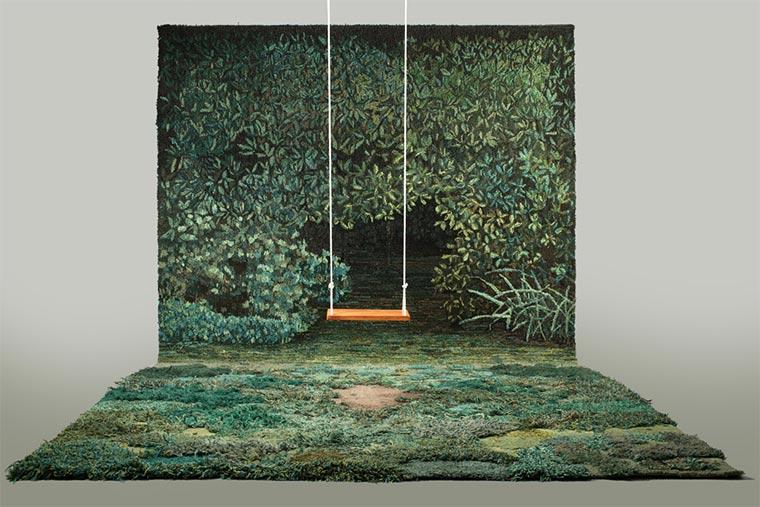 Kreative Teppiche bringen euch Natur ins Haus Alexandra_Kehayoglou_01