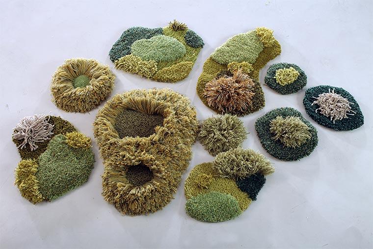 Kreative Teppiche bringen euch Natur ins Haus Alexandra_Kehayoglou_05