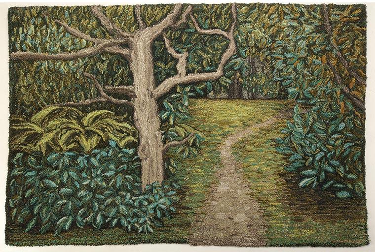 Kreative Teppiche bringen euch Natur ins Haus Alexandra_Kehayoglou_07