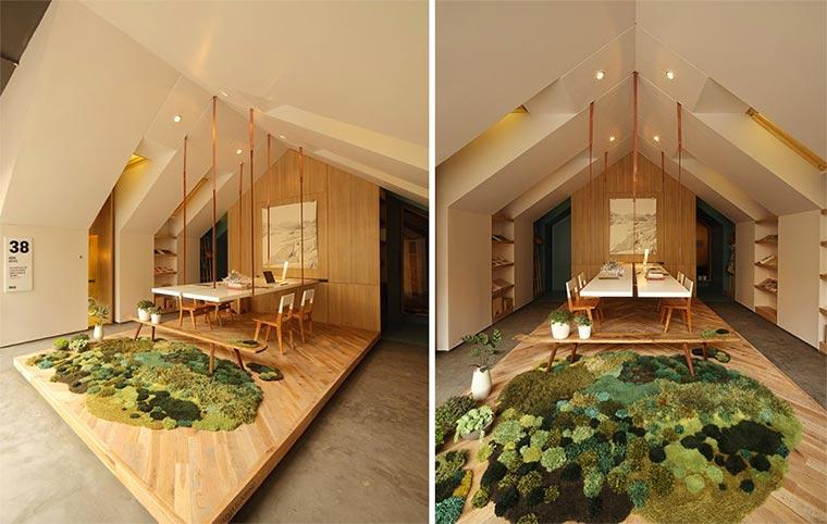 Kreative Teppiche bringen euch Natur ins Haus Alexandra_Kehayoglou_08