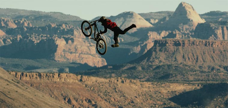 Mountainbiking: Cam McCaul Cam-McCaul