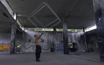 Companian-cube-dance