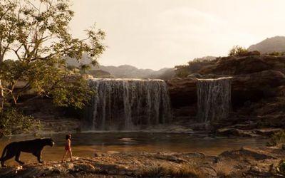 Dschungelbuch-Trailer