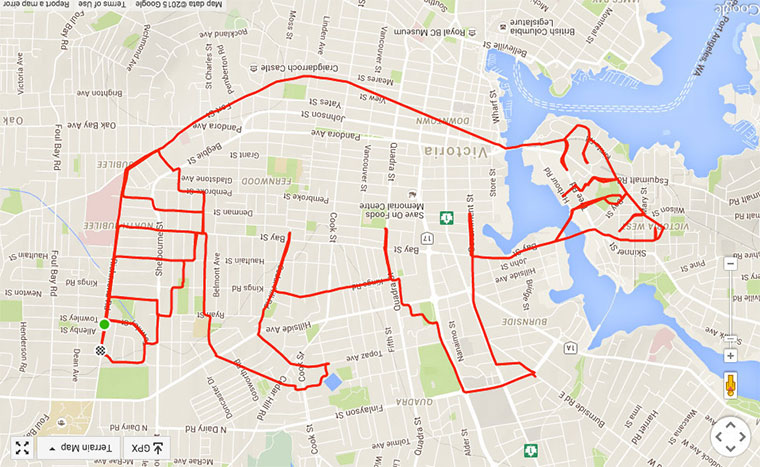 GPS-Zeichnungen mit dem Fahrrad GPS-doodles_01