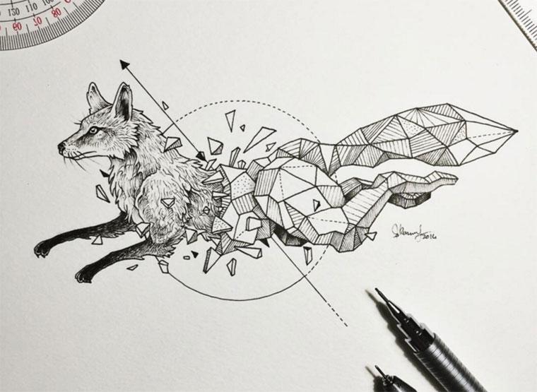 Geometric Beasts Kerby-Rosanes_00