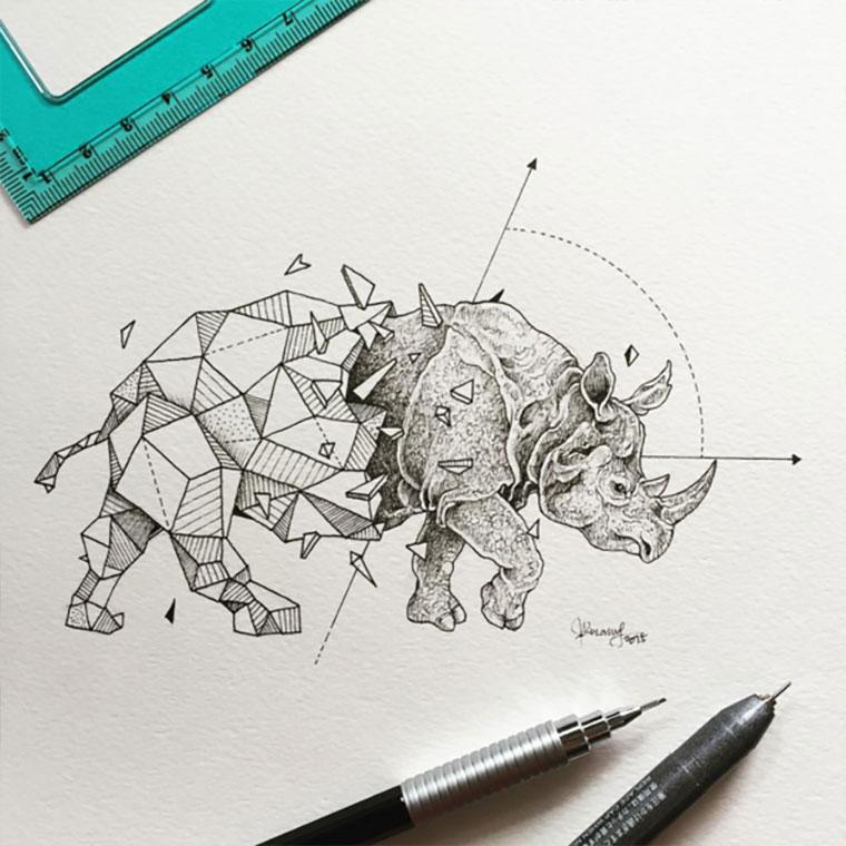 Geometric Beasts Kerby-Rosanes_05