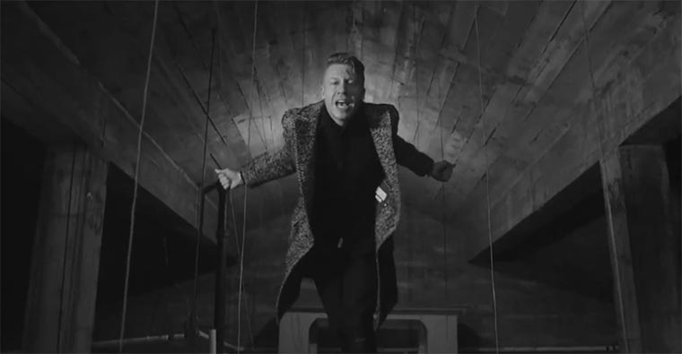 Macklemore & Ryan Lewis ft. Leon Bridges – Kevin Macklemore-ryan-lewis-kevin