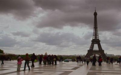 Paris-in-movies