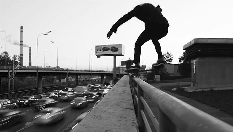 Skate-Near-Death