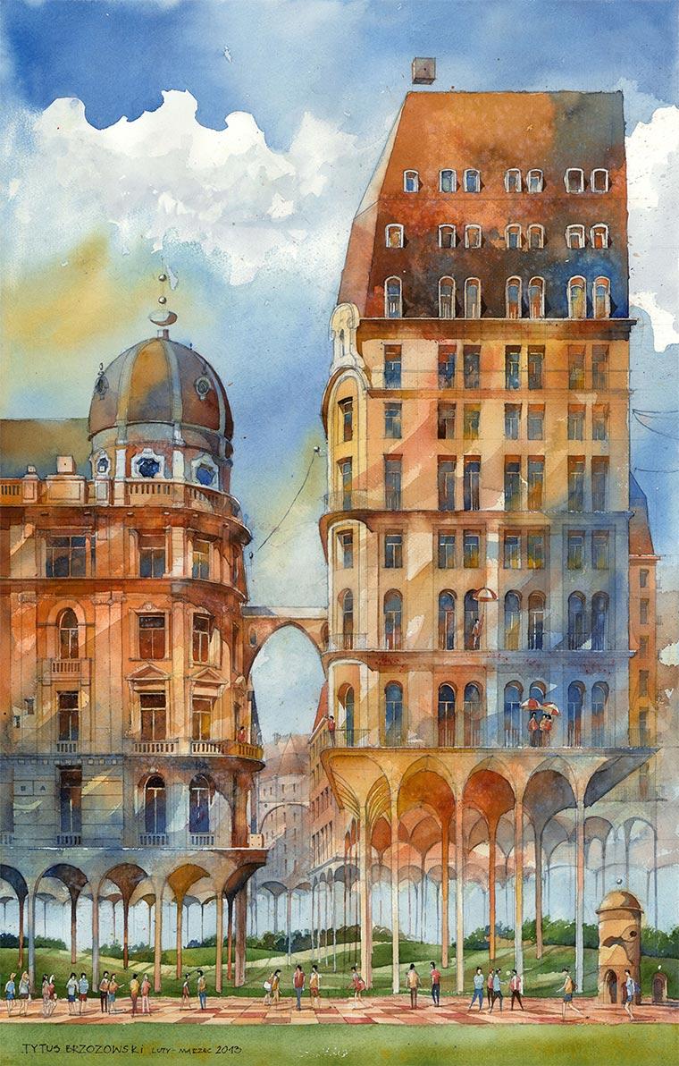 Malerei: Tytus Brzozowski Tytus-Brzozowski_04