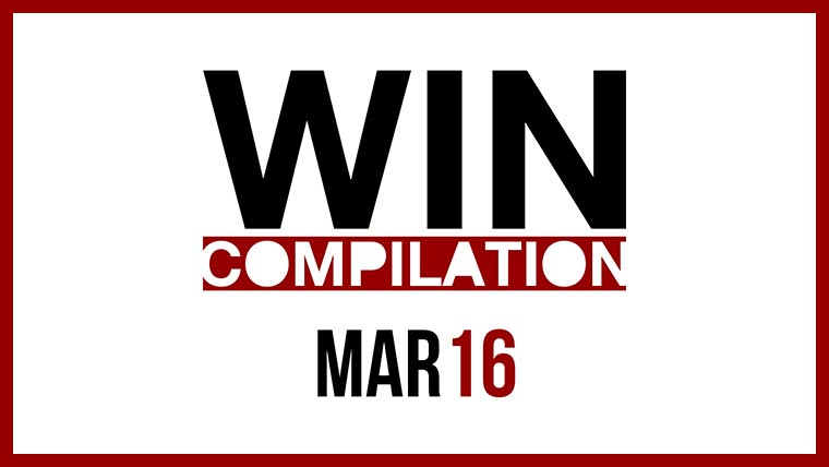 WIN Compilation März 2016 WIN-2016-03_00