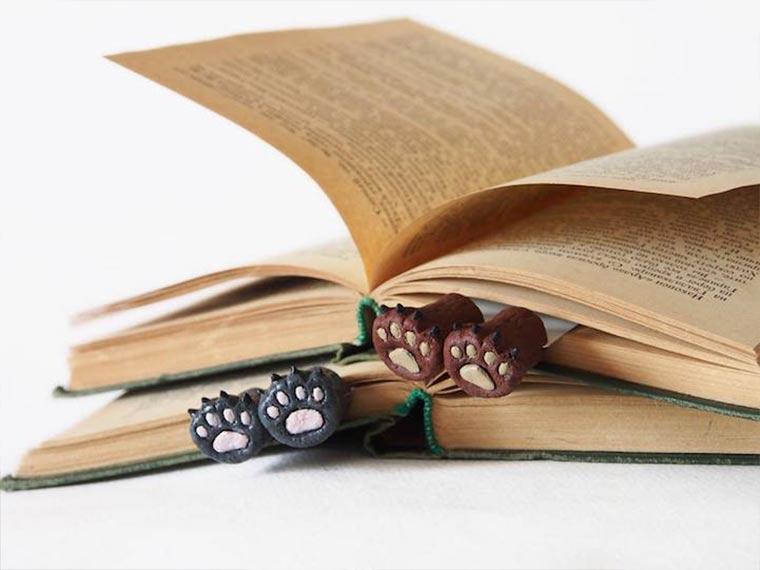 Ausgetretene Lesezeichen crazy-bookmarks_07